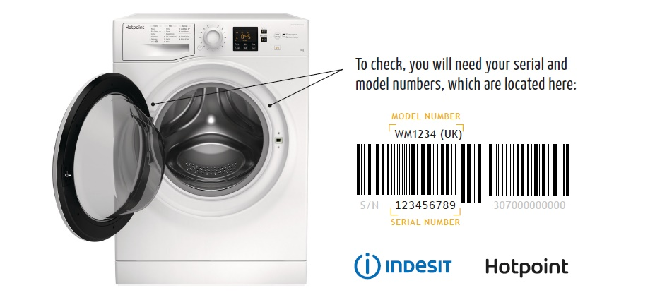 Whirlpool how to check