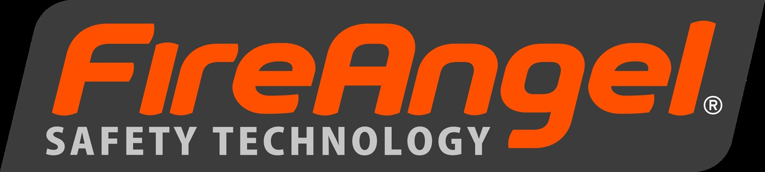 FireAngel Safety Technology Logo Orange RGB